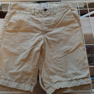 Jack & Jones shorts, aningen urtvättade.