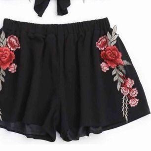 Shorts från zaful, jättefina och sköna💓 aldrig använda, frakt tillkommer💓