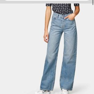 Helt nya Jeans från Junkyard jätte populära just nu, aldrig använda så skulle säga att det är i nyskick, priset kan diskuteras vid snabb affär