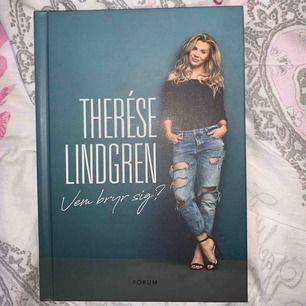 Therese Lindgrens bok vem bryr sig