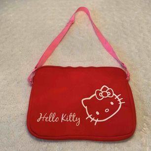 Hello Kitty väska