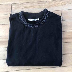 Acne Studios Navid long sleeve t-shirt