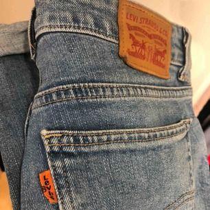 Jättesnygga Levis jeans som varit en favorit men som tyvärr har blivit för små