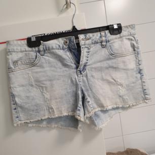 Snygga shorts, storlek S