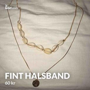 Jätteeefint halsband som tyvärr inte kommit till användning:/ frakt inräknad i priset
