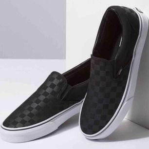 Otroligt coola vans skor