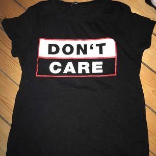 t-shirt från newyorker, aldrig använd