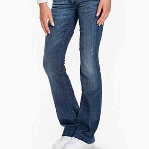 Jeans från Crocker i XS!