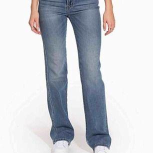 Jeans från Crocker, XS!