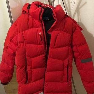 Reebok winter jacket