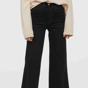 Fett sköna jeans! Användes 1 gång, fett snygga på och sitter perfekt i midja! Pris kan diskuteras❤️❤️ (passar perfekt till af1)
