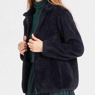 Ny fleece från Uniqlo Nypris 250 kr