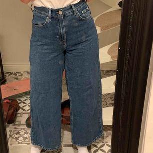 Jeans från pull & bear aldrig använda!
