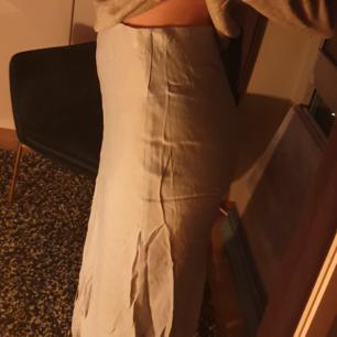 Jätte fin ljusblå kjol från zara💞💞