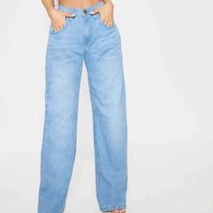 Lightwash jeans som var för små för mig, frakt tillkommer 💖