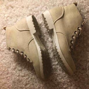 Fina skor till våren. Använda Max 3ggr.