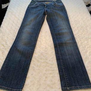 Lee jeans leola straight st 29/31 nya