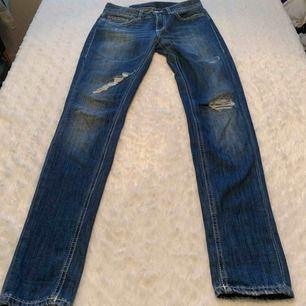 Dondup jeans storlek 27, model se ettiket