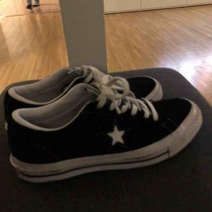 Converse 1 star, använd 3 gånger