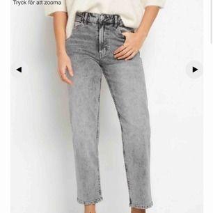 Säljer dessa snygga  byxor från Lindex på pga köpte fel storlek.