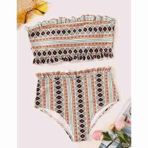Oanvänd bikini 130kr + frakt 30kr  M i överdel och S i nederdel