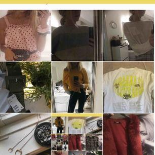 Kolla in min sida❣️❣️❣️snygga kläder från kända märken💕💕💕⭐️💗💞