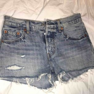 Helt oanvända Levis shorts