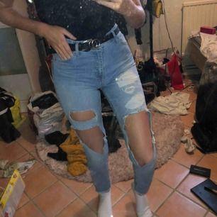 Sjukt snygga jeans!
