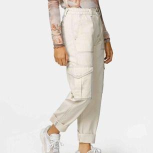 säljer dessa byxor ifrån Junkyard, Köpta för 499kr. I storleken S.