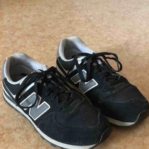 Asnajs New Balance skor i storlek 38🦋Fint skick!