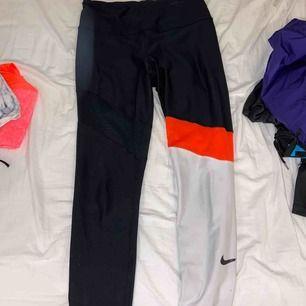 Träningsbyxor från Nike!