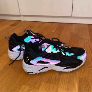 Snygga fila skor 👞  Helt nya och snygga