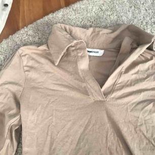 Jättefin tröja från ginatrict i nytt skick