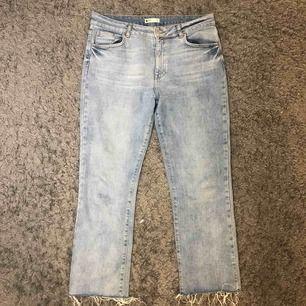 Kickflare jeans, perfekta till våren🌷 Köparen står för frakten