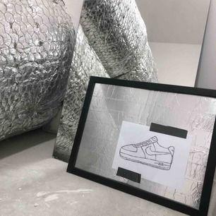 s/o till bästa skon genom tiderna!!! made by me hehe, frakt 63:-