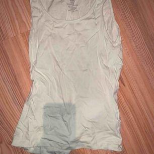 Vitt linne basic