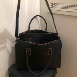 Stor väska från H&M
