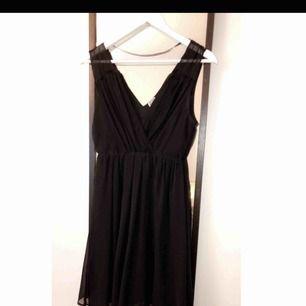 Helt ny klänning från Vero Moda (aldrig använd) frakt 36kr