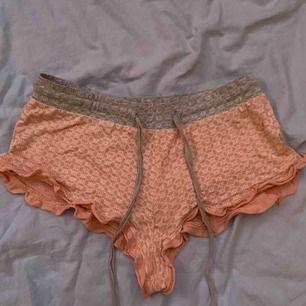 Pyjamasshorts från women'secret i storlek XS! Du står för frakten🥰🥰🥰