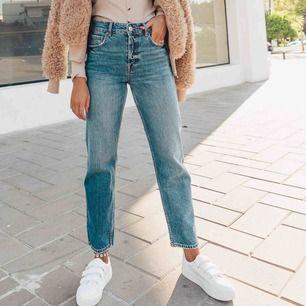 Säljer dessa sparsamt använda jeans från Gina (möts upp eller så står köparen för frakt) 🦋