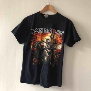 Iron Maiden - Kan hämtas i Uppsala eller skickas mot fraktkostnad