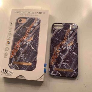 Till iPhone 6,6s,7 och 8. Har haft den i ett år och har använt den en gång. Så det är bra sick.