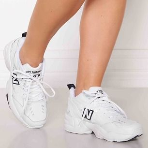 100% oanvänd vit sneakers från New Balance (kommer med paket) ✨  Ord.pris 900kr    PM för mer bilder!   Köparen står för frakt!