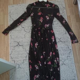 Fin klänning som jag bara ha använt en gång.