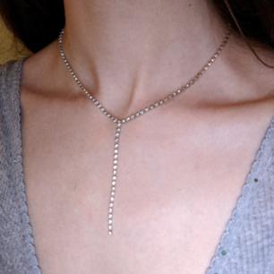 Asfint strass-halsband! ✨✨ frakt 11 kr