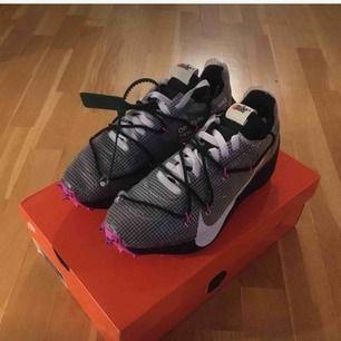Nike x off White vapor street  Aldrig använda