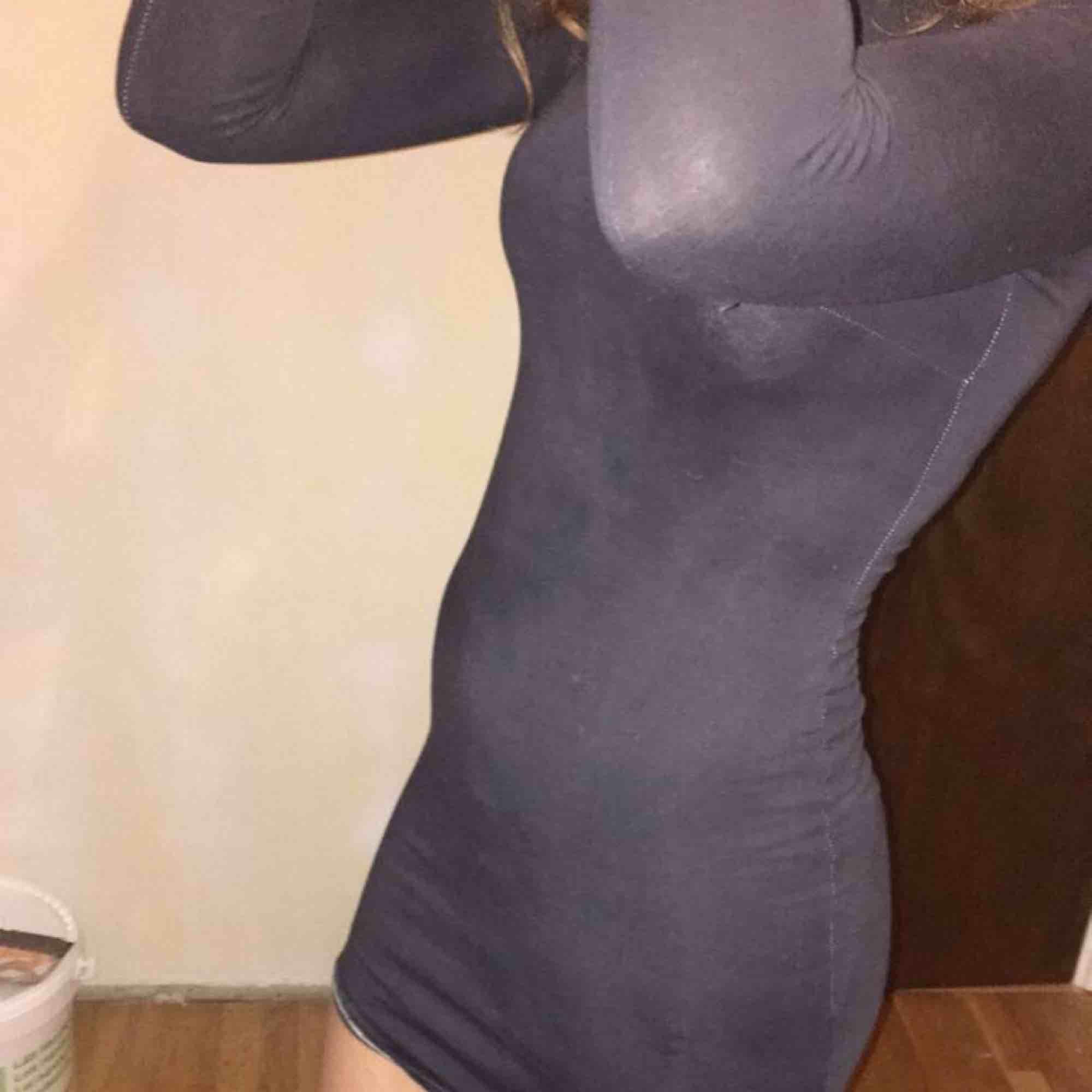 Genomskinlig klänning från nly trend. Köparen står för frakt. 🥰. Klänningar.