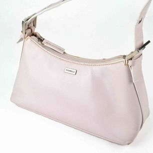 Vintage 90s 00s Y2K mini bag/ shoulder bag / baguette bag in baby pink Some flaws Width: ca 25 Height: ca 15.5 Depth: ca 8.7 Free shipping! Read the full description at our website majorunit.com No returns