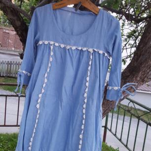 Fin alinjeformad klänning från vila  Size s  Mvh Jessica 🌿