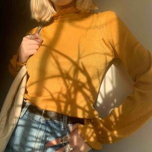 Toppenfin tröja från Envii, köpt i Köpenhamn. Storlek står ej men jag brukar normalt passa i S, skickar mer bilder samt mått vid förfrågan! Frakt tillkommer alternativt möts upp i Stockholm<3